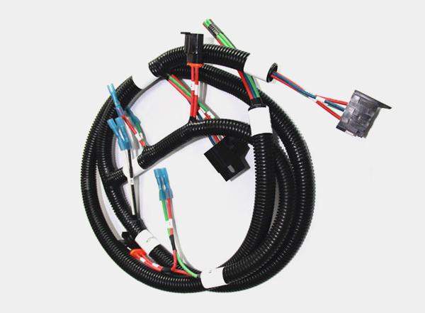 汽车线束电缆